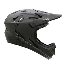 7idp 7IDP M1 Full Face Helmet Matt Black/Gloss Black Large