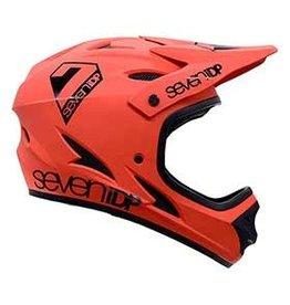 7idp 7idp M1 Fullface Helmet Red Medium