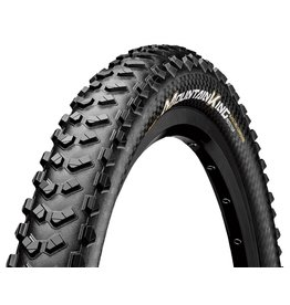 Continental Mountain King 27.5 x 2.6 Folding Protection + Black Chili