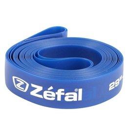 Zefal Zefal, Rim Tape, Soft PVC, MTB, 29''x 20mm, Blue