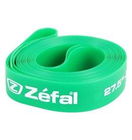 Zefal Zefal, Rim Tape, Soft PVC, MTB, 27.5''x 20mm, Green
