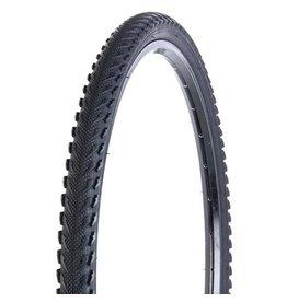 EVO EVO, All-Road Tire, 26 x 1.50, Wire, 30TPI, Black