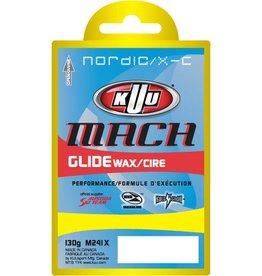 Kuu Sport KUU, Glide Wax, MACH Moist, 130g
