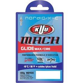 Kuu Sport KUU, Glide Wax, MACH Cold, 130g