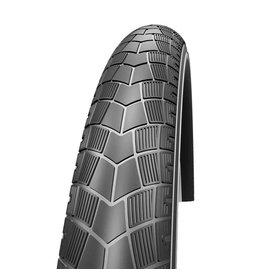 Schwalbe Schwalbe, Tire, Big Apple, 26 x 2.15