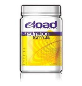 eLoad eLoad, Endurance Formula, Lemon, 900 g