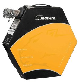 Jagwire Jagwire, Brake Cables, Road, Slick, Stainless, 1700mm, BOX of 100