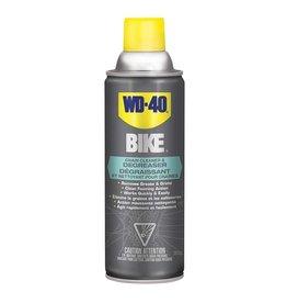 WD40 Bike WD-40 Bike, Chain Cleaner & Degreaser, Foaming Spray, 283g