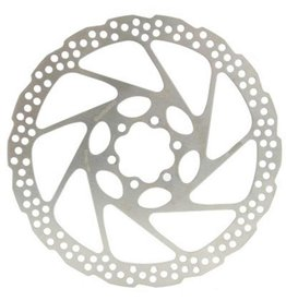 Shimano Shimano, Disc Rotor, SM-RT56, 160mm, ISO, for resin pads only