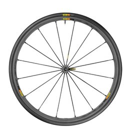 Mavic Mavic, Wheel Set, R-SYS SLR, Black