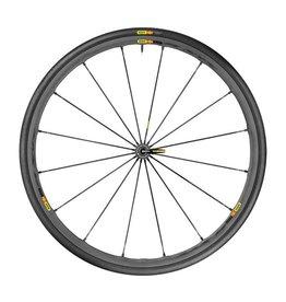 Mavic Mavic, Wheel Set, R-SYS SLR, Black
