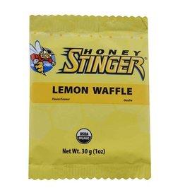 HoneyStinger Honey Stinger, Waffles, Lemon, 34g, EACH