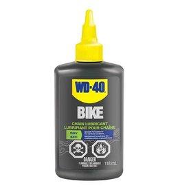 WD40 Bike WD-40 Bike, Chain Lubricant, Dry, 118ml