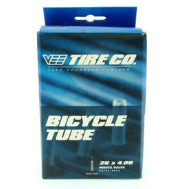 Vee Rubber Vee Rubber, Inner Tube, 26 x 4.25-4.80, Fat Tire, Presta, 32mm
