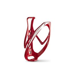 Specialized Specialized, Bottle Cage, Rib Cage II, Red/White
