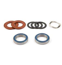 Enduro Bearings Enduro, Bearing Set, Steel BB90, Shimano, 2 Bearings, 2 Seals