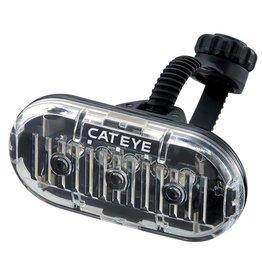 Cat Eye CatEye, Front Light, Omni 3 (TL-LD135), Flashing
