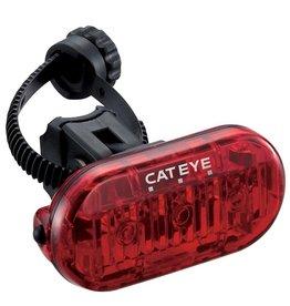 Cat Eye CatEye, Rear Light, Omni 3 (TL-LD135), Flashing