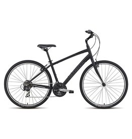Specialized Specialized, Crossroads, Black/Light Silver, SM