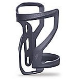 Specialized Specialized, Bottle Cage, Zee Cage II, Right, Matte Black/Charcoal