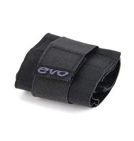 "EVO EVO, Saddle Bag, E-Cargo Race Wrap, 3'' x 8-1/2"", Black"