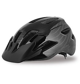 Specialized Specialized, Helmet, Shuffle, Youth, Black