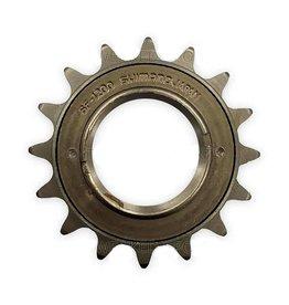 Shimano Shimano, Freewheel, 16T, SF/1200, For 1/8'' chain, Brown