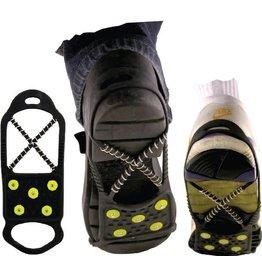 Kuu Sport KUU, Cat Trax, Winter Traction Aid, Pair, Size 4 - 7, MD