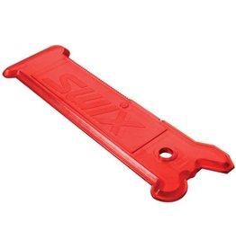 Swix Swix, Scraper, All Purpose, Red Plastic