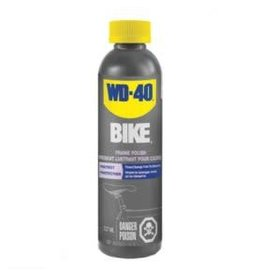 WD40 Bike WD-40 Bike, Frame protectant/polish, 8oz