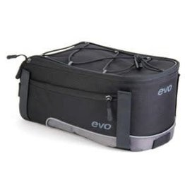 EVO EVO, E-Cargo Tour Trunk, Trunk bag, 12'' x 6'' x 6