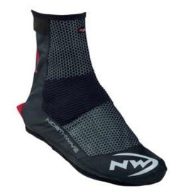 Northwave Northwave, X-Cellent, Shoe Covers, Black