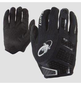 Lizard Skins Lizard Skins, Gloves, Monitor SL LF, Black