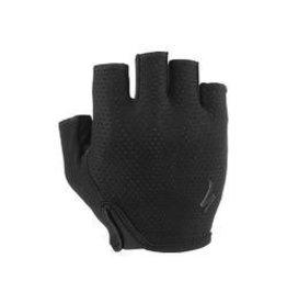 Specialized Specialized, Men's Glove, BG Grail, Short Finger, Black