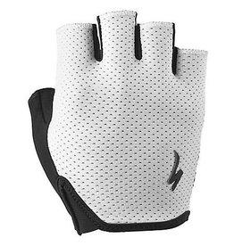 Specialized Specialized, Men's Glove, BG Grail, Short Finger, White/Black