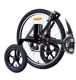EVO, Mobility HD, Training wheels