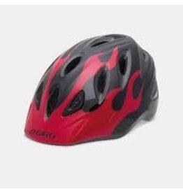 Giro Giro, Rascal, Black/Red