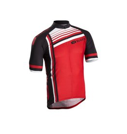 Sugoi Evolution Team Jersey, Chili Red