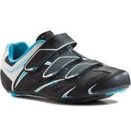 Northwave Northwave, Starlight 3S, Blk/Wht/Blue, Women's