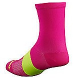 Specialized Specialized, Socks, SL Tall, Neon Pink