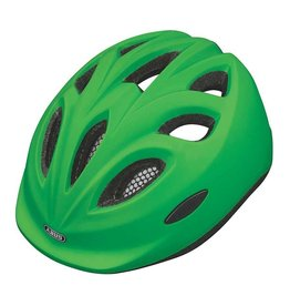 Abus Abus, Helmet, Smiley, Green