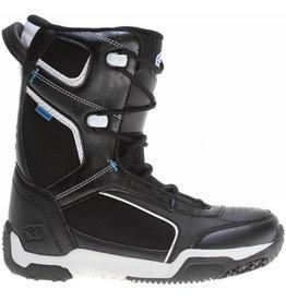Morrow Morrow, Slick Snowboard Boot, Black