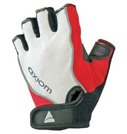 Axiom Axiom, Zone DLX Gel, Women's, White/Red