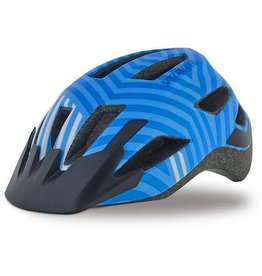 Specialized Specialized, Helmet, Shuffle, Child, Neon Blue