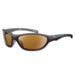 Ryders Ryders Jolt, Lens Brown, Frame Matte Black