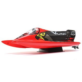 "Valvryn 25"" F1 Tunnel Hull, Self-Righting: RTR"