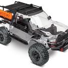 TRX-4 Sport Assembly Kit: 4WD Electric Truck