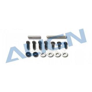 AGN 100 Screw Parts