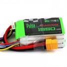 Pulse Pulse 11.1v 1550mah 75c