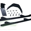 Sab 570 Landing Gear Set